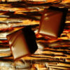 丹波栗のボンボンショコラ