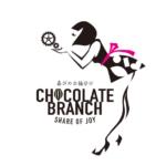チョコレート ロゴ 艶ガール