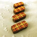 ゲランドの塩 フルールドセル 塩キャラメルバニラのボンボンショコラ
