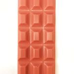ルビーチョコレート 板チョコ タブレット