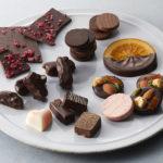 アソート チョコレート