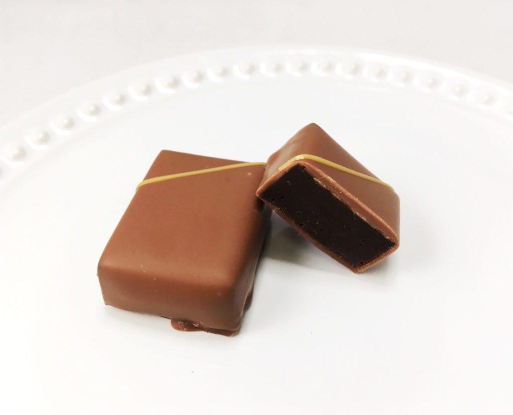 ボンボンショコラ アールグレイ