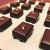 エクアドル産カカオ70%のボンボンショコラ