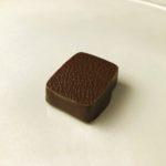 タヒチ産バニラのボンボンショコラ